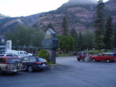 Colorado Rental Tour 2009