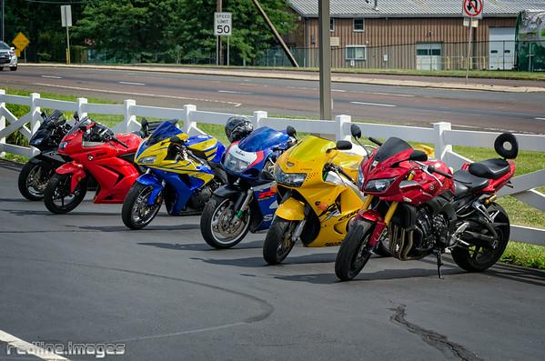 MCC Sport Bike Day 2014