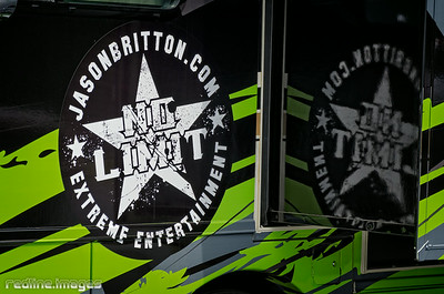 TEAM NO LIMIT II
