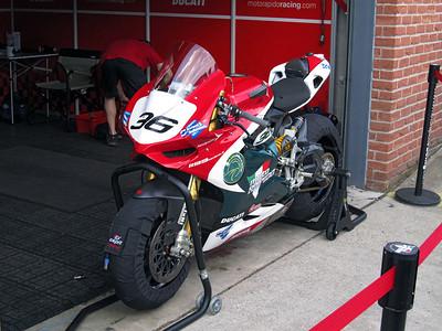 Ducati 1199, Moto Rapido Racing, Abdulaziz Binladin.
