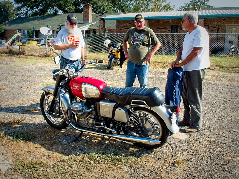 GRIT Rally, Lindale 10-06-19
