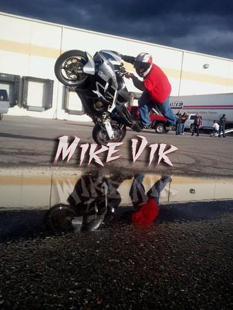 MIKE VIK