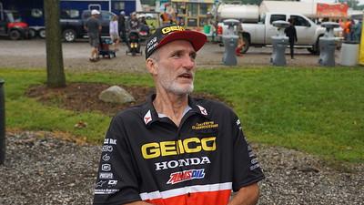 Danny Umbarger