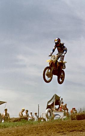 Ezra Lusk 1994 125cc Supercross Lites East