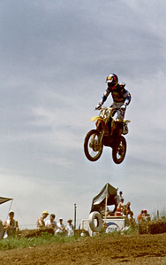 Ezra Lusk 1994 125cc Supercross Lites East
