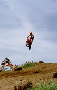 "Jeremy McGrath's AMA Pro Racing Career Stats and Records compiled by AMA Pro Racing  Birth Date: November 19, 1971 Birthplace: San Francisco, California Residence: Encinitas, California Height: 5' 10"" Weight: 165 lbs. Turned pro: 1989 National number: 2  Year-end Rankings 2002: 3rd (SX) 2001: 2nd (SX) 2000: 1st (SX), 23rd (250MX) 1999: 1st (SX), 21st (250MX) 1998: 1st (SX), 14th (250MX) 1997: 2nd (SX), 3rd (250MX) 1996: 1st (SX), 2nd (250MX) 1995: 1st (SX), 1st (250MX) 1994: 1st (SX), 3rd (250MX) 1993: 1st (SX), 3rd (125MX) 1992: 16th (SX), 1st (WSX), 8th (125MX) 1991: 1st (WSX), 5th (125MX) 1990: 2nd (WSX), 44th (125MX) 1989: 8th (WSX), 50th (125MX)"