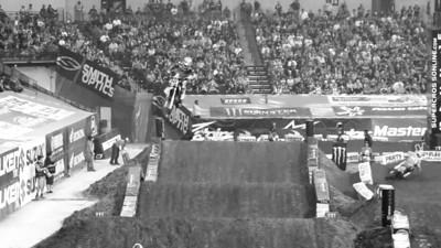 Indianapolis Supercross 2012