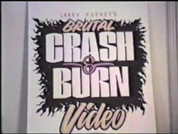 Crash & Burn 1
