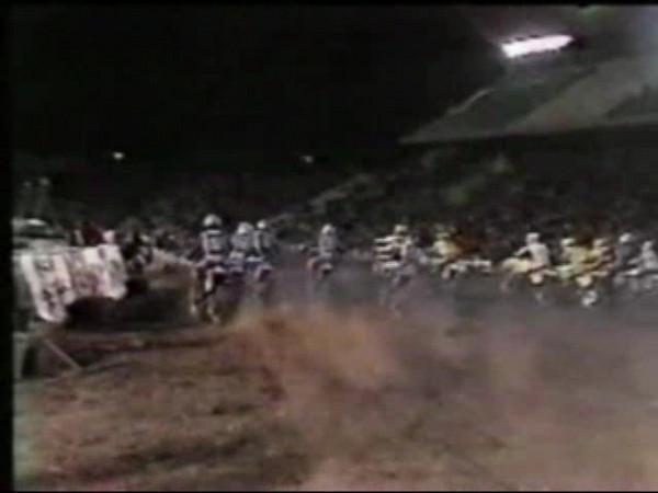 Crash n Burn Part 2 Clips Courtesy of ESPN and ABC Sports