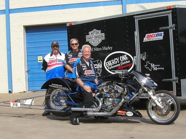 Scott Bennett Racing