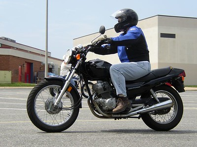 M.S.F. RiderCourse