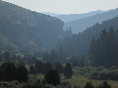 20130814 The Gorge on Warm Springs Rd