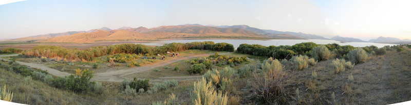 20130814 Ruby Res Camp Pano