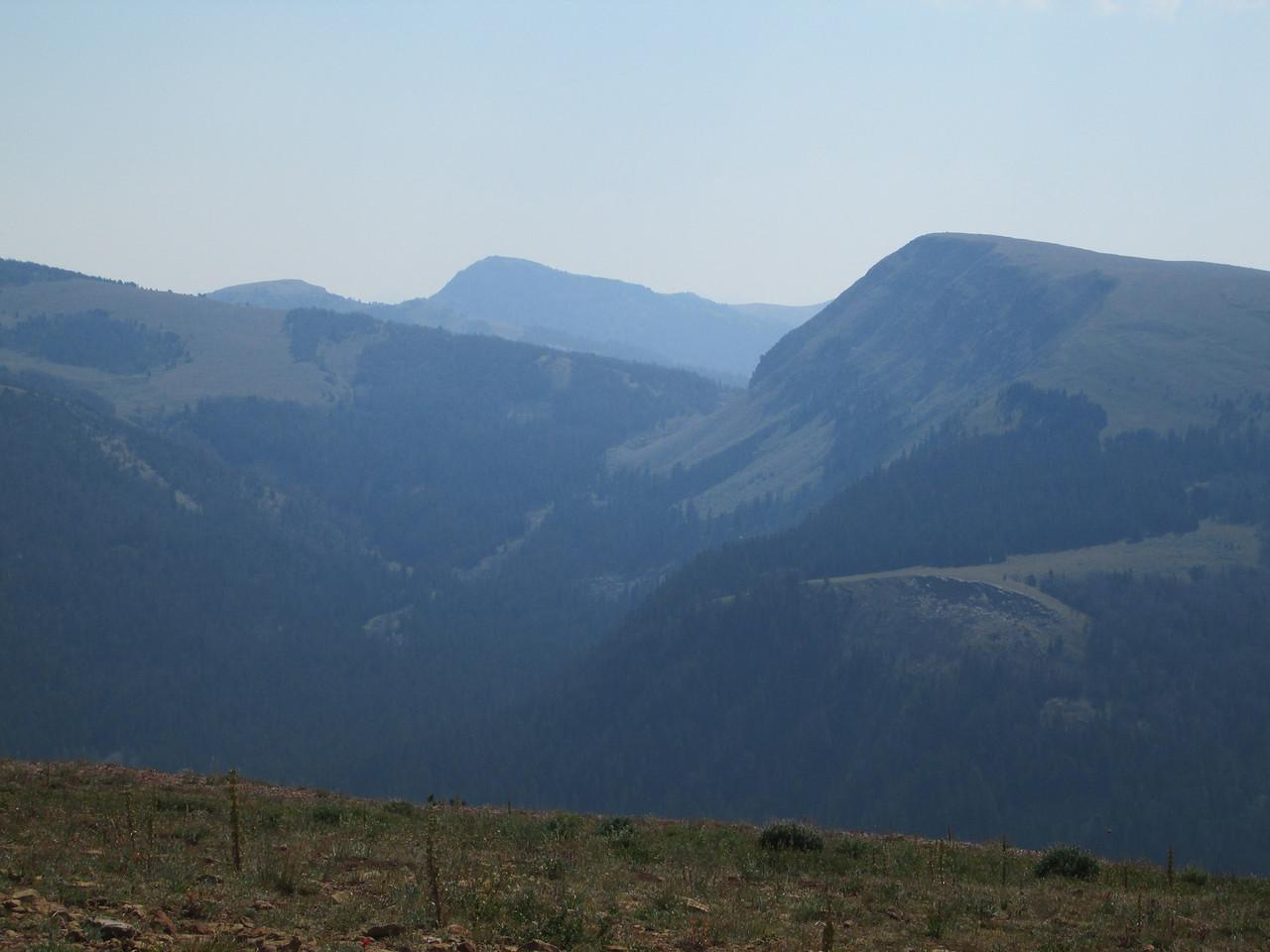20130814 Big Horn Mt