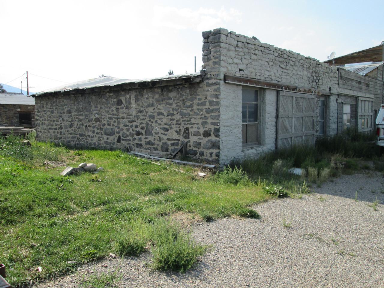 20130814 Old Garage Lima 1