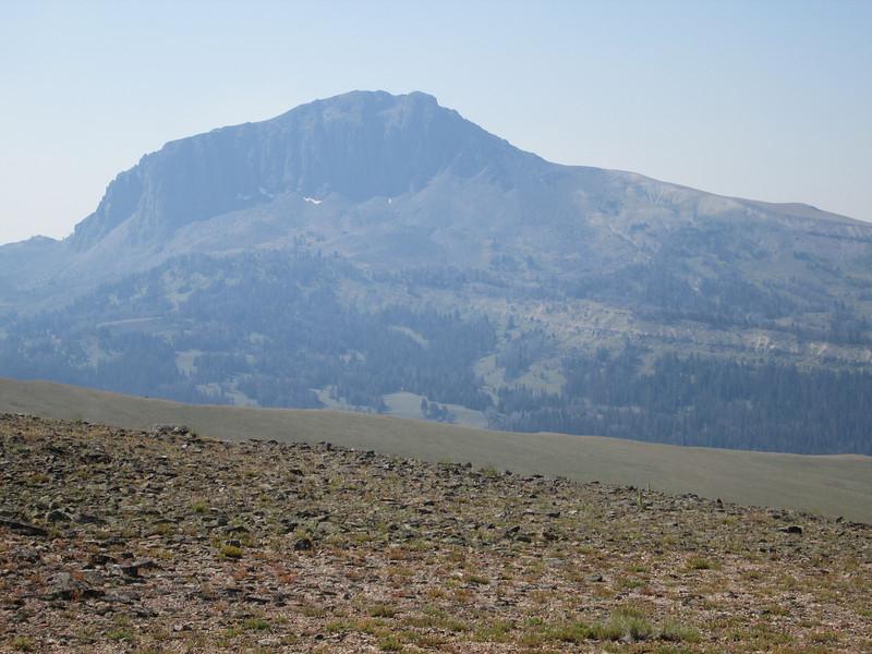20130814 Black Butte