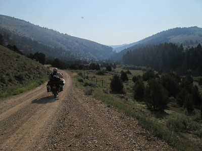20130814 E on Warm Springs Rd