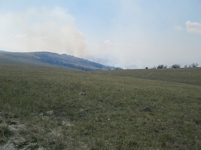 20130814 Forest Fire at West Fork