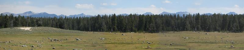 20130813 Pioneer Mts Pano