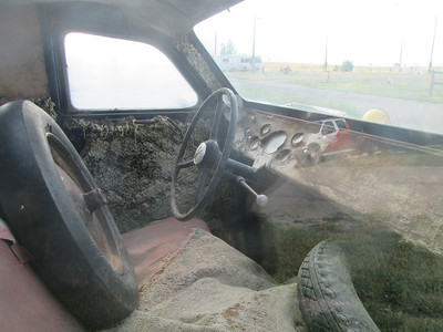 20130814 Interior of Auto-Neige