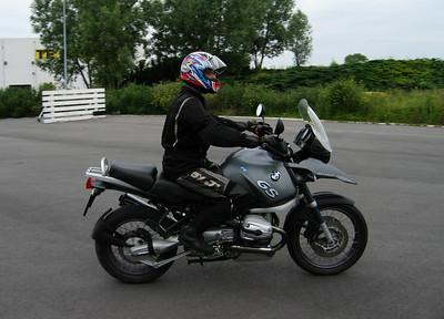MT+ Bike Training