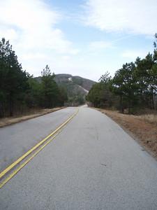 Talimena Scenic Drive