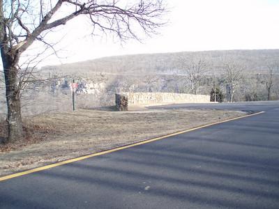 Mt. Magazine State Park