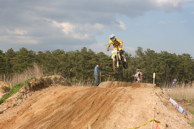 MX Surf Competition - MCI Hare Scramble May 17,2014