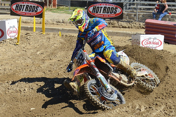 MXGP @ Glen Helen Raceway