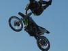 Stunt bike...not mine