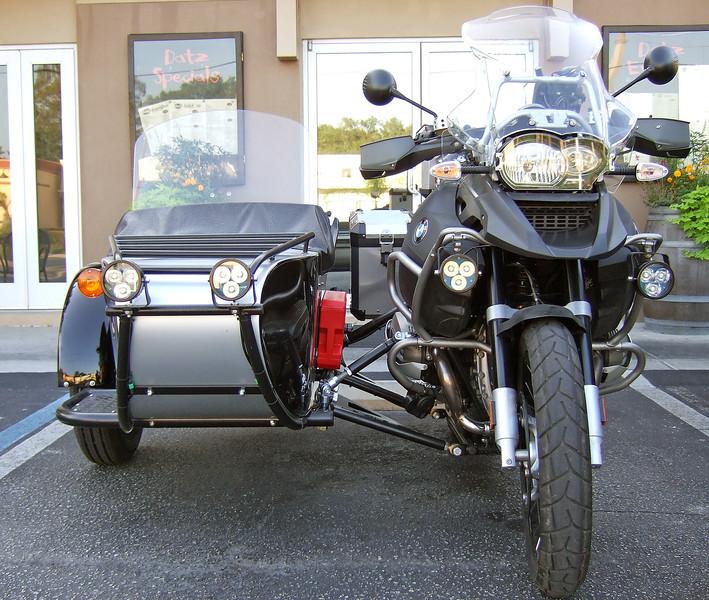MY Sidecar Rig