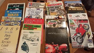 Magazines & Books FS
