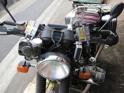 Mainland bike