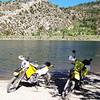 DRZ's at Grant Lake