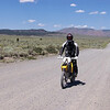 Mike on Owens River Road