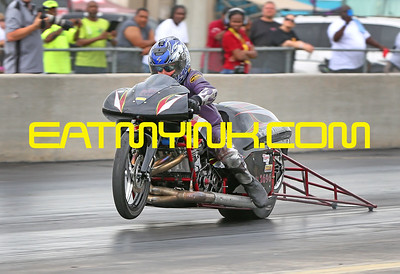 Pro Mod 2015 Manufacturers Cup