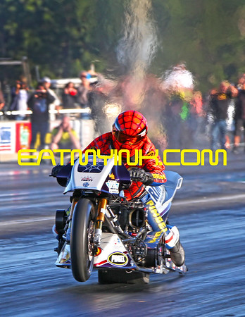 Top Fuel Man Cup 2017