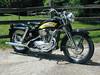 '56 Harley Davidson KHK