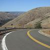 Mabton Bickelton Highway