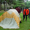 I believe this tent was called a Walrus. (Brand Name?)