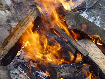 May 18, 2008 Camping Demo