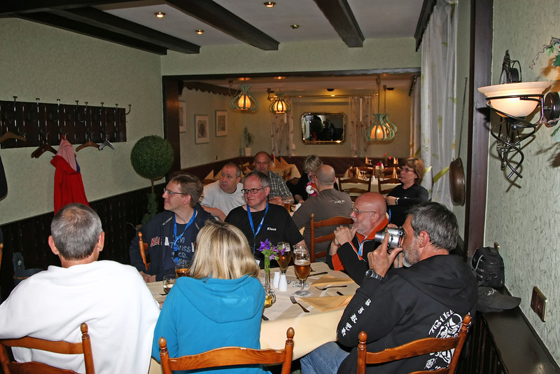BFBLT - Boxer Forum Bergisches Land Treffen 2012 in Marienheide