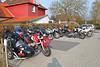 Nordfrühlingstreffen bei Etta 2015 in Bockhorn