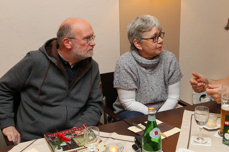 Nordfrühlingstreffen bei Etta 2019 in Bockhorn - Freitag