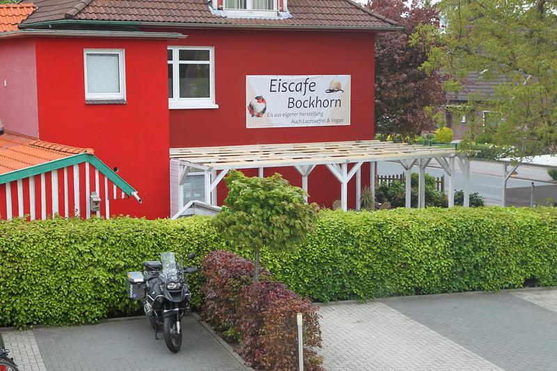 Nordfrühlingstreffen bei Etta 2019 in Bockhorn - Mittwoch