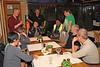 GS Club Vlaanderen - Ontmoetingsavond Oost-Vlaanderen in De Verseau - 29/03/2014