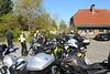 Nordfrühlingstreffen bei Etta 2017 in Bockhorn - Sonntag