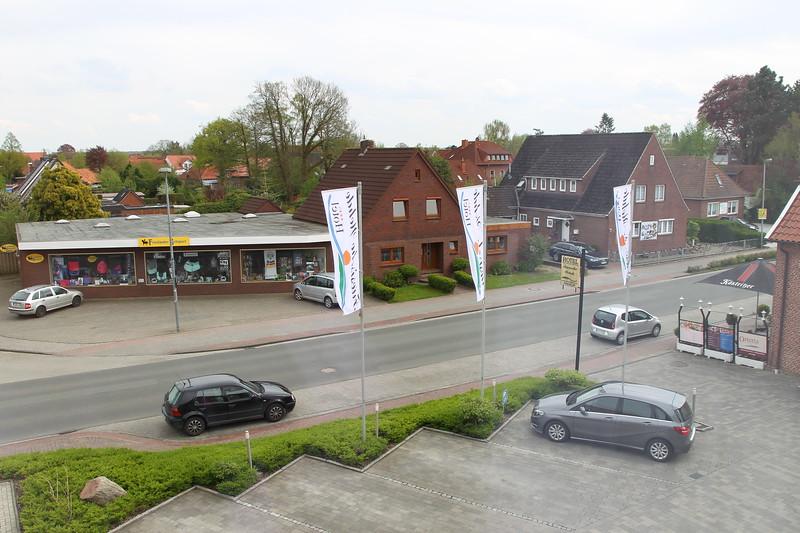 Nordfrühlingstreffen bei Etta 2018 in Bockhorn