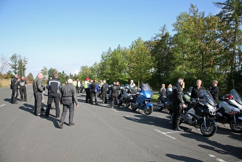 Raili's Treffen 2009, in Bebra