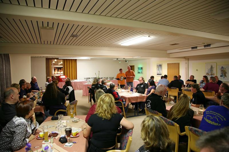 Raili's Treffen 2009, Bebra in Bebra
